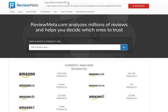 Bí kíp đơn giản giúp bạn vạch mặt những bài review tâng bốc sản phẩm khi mua hàng trên Amazon - Ảnh 4.