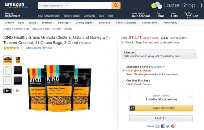 Bí kíp đơn giản giúp bạn vạch mặt những bài review tâng bốc sản phẩm khi mua hàng trên Amazon - Ảnh 7.