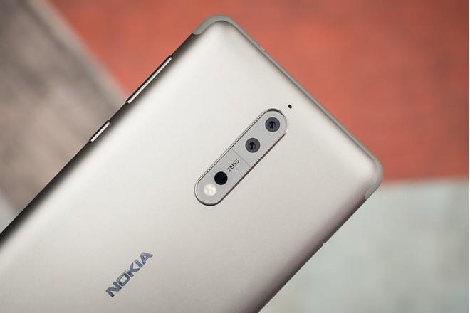 HMD Global sắp cập nhật tính năng mở khóa khuôn mặt cho 4 mẫu smartphone Nokia - Ảnh 1.