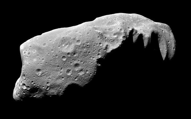 Không còn là chuyện viễn tưởng, việc khai thác khoáng sản trên tiểu hành tinh có thể diễn ra sớm hơn bạn tưởng - Ảnh 1.