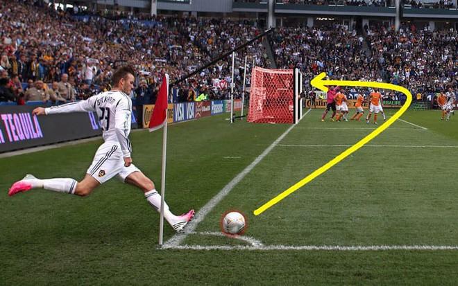 Đây là lý do tại sao bạn sẽ không thể thấy gol olímpico - bàn thắng ghi từ chấm phạt góc - mùa World Cup này - Ảnh 1.