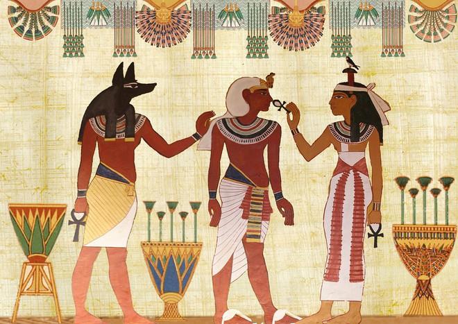 Người Ai Cập cổ đại có tỷ lệ mắc ung thư thấp hơn 100 lần so với chúng ta ngày nay - Ảnh 1.