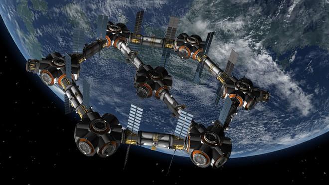 Không còn là chuyện viễn tưởng, việc khai thác khoáng sản trên tiểu hành tinh có thể diễn ra sớm hơn bạn tưởng - Ảnh 4.