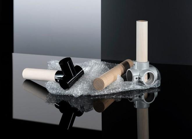 IKEA hợp tác NASA cho ra mắt BST nội thất lấy cảm hứng từ cuộc sống chỉ đủ không thừa ngoài không gian - Ảnh 4.