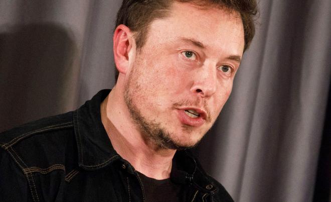 Elon Musk cho rằng đây là lí do chúng ta cần phải xây dựng nền văn minh nhân loại trong không gian - Ảnh 1.