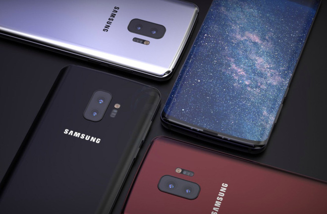 Samsung Galaxy S10 sẽ có tới 3 biến thể, phiên bản Plus sẽ có màn lên tới 6,44 inch - Ảnh 2.