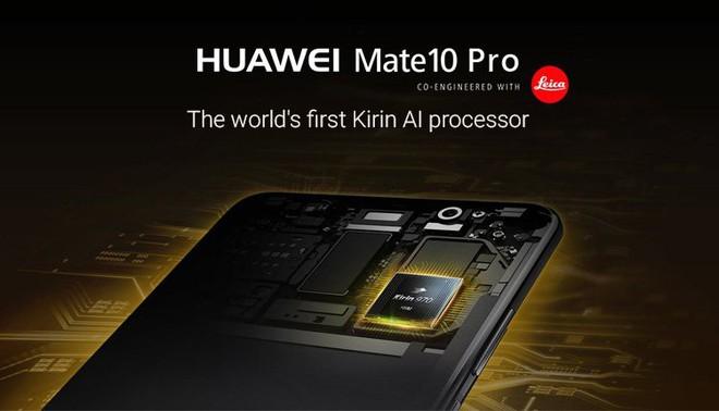Mới chỉ có Huawei là ngấp nghé ở đẳng cấp của Apple và Samsung mà thôi - Ảnh 2.