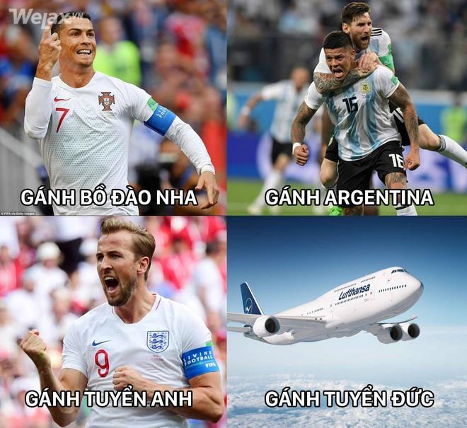 Hàn Quốc rủ Đức cùng tạm biệt World Cup, vậy là Hàn hit Đức with that Ddu-du Ddu-du đã trở thành sự thật! - Ảnh 4.