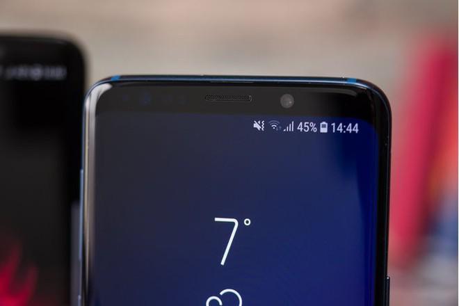 Samsung Galaxy S10 sẽ có tới 3 biến thể, phiên bản Plus sẽ có màn lên tới 6,44 inch - Ảnh 1.