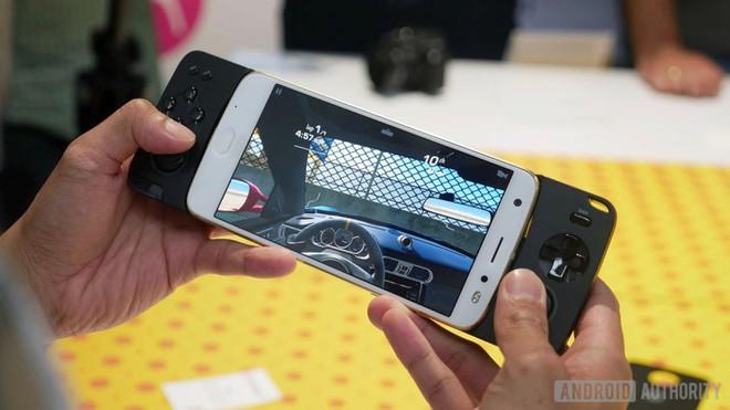 Cuộc chạy đua tìm kiếm sự khác biệt giữa các smartphone Android dưới góc nhìn về Oppo Find X và Vivo NEX - Ảnh 3.