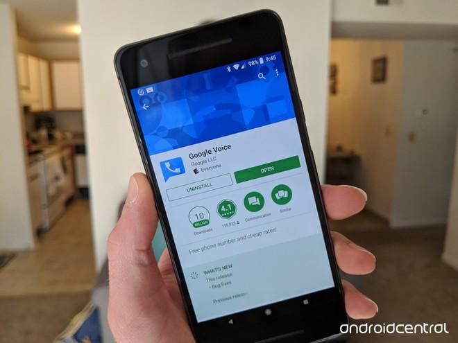 Google có đến 7 ứng dụng nhắn tin, và đây là công dụng của chúng - Ảnh 8.