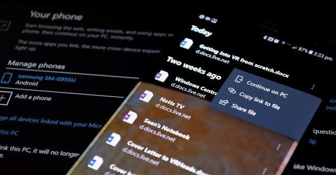 Tại sao Android lại có tính quan trọng sống còn với chiến lược của Microsoft? - Ảnh 2.