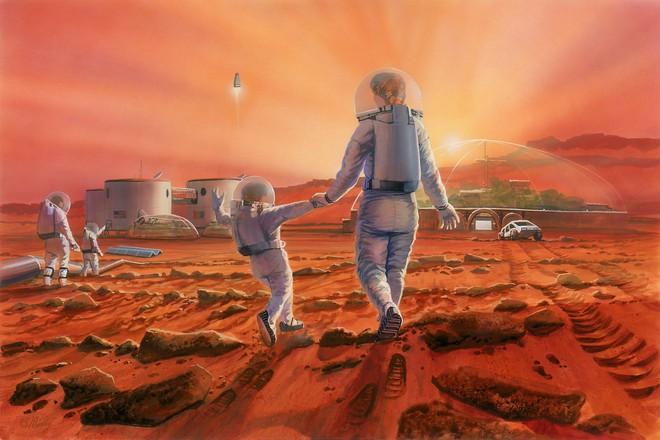 Elon Musk: không có người ngoài hành tinh, con người càng có nhiều hành tinh để chiếm - Ảnh 2.