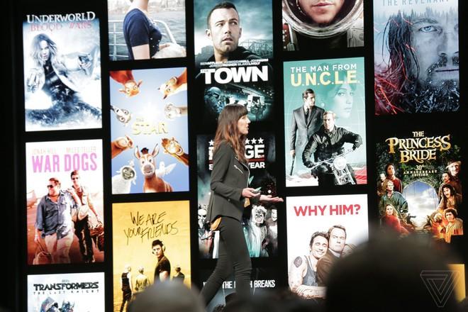 iTunes sẽ sớm hỗ trợ nội dung hỗ trợ công nghệ mới, trong đó chuẩn âm thanh Dolby Atmos sẽ được cung cấp miễn phí tới các bộ phim