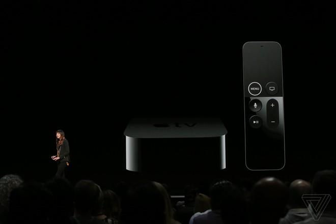 Apple TV 4K mới hỗ trợ cả Dolby Vision và Dolby Atmos