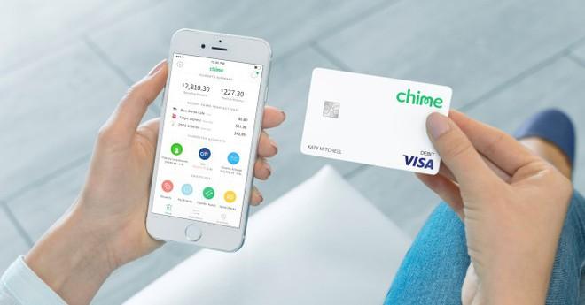 Ngân hàng online không phí hàng tháng, không phí rút thẻ được đầu tư hơn 100 triệu USD và định giá hơn 500 triệu USD - Ảnh 1.