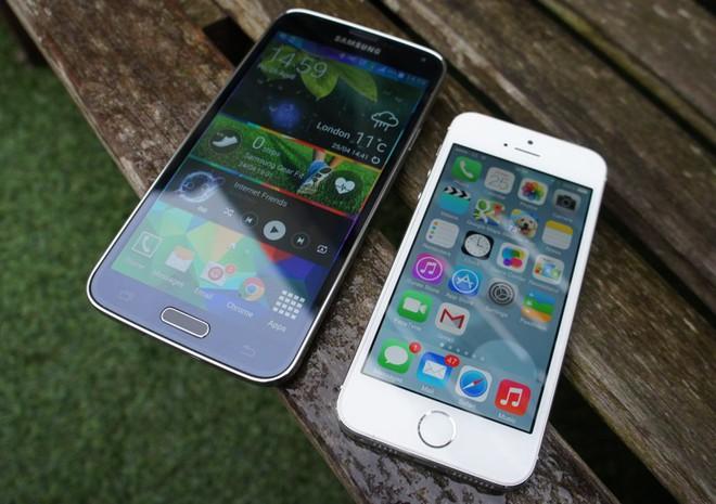 iOS 12 là vũ khí để Apple chặn con đường sống tương lai của OPPO/Vivo, Xiaomi và rất nhiều các hãng Android khác - Ảnh 1.