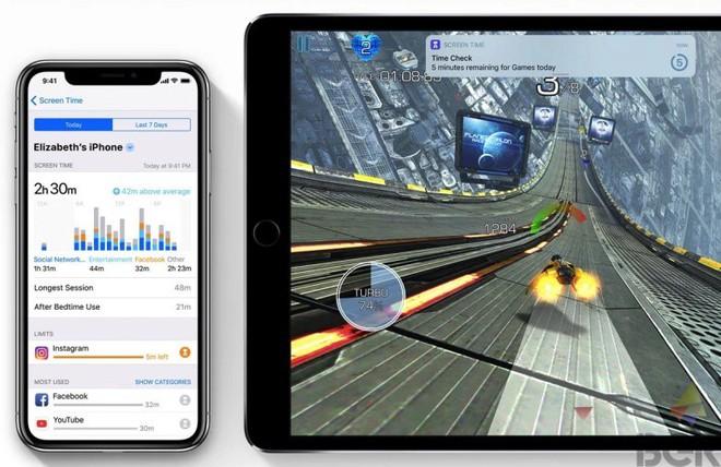 Kiểm tra tốc độ cho thấy iOS 12 nhanh hơn đáng kể so với iOS 11 - Ảnh 1.