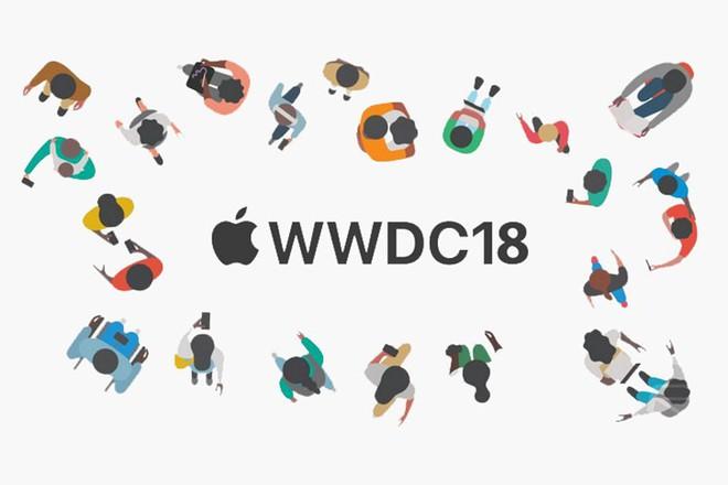 Bị chê là nhàm chán nhưng WWDC 2018 vẫn khiến cổ phiếu Apple tăng giá kỷ lục - Ảnh 1.