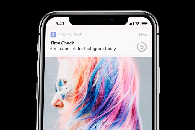 [WWDC 2018] iOS 12 của Apple cải thiện hiệu năng của iPhone, kể cả trên những chiếc iPhone đời cũ - Ảnh 4.