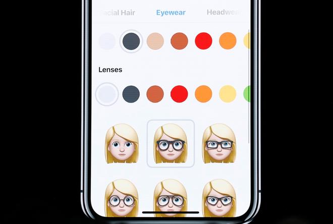 [WWDC 2018] iOS 12 của Apple cải thiện hiệu năng của iPhone, kể cả trên những chiếc iPhone đời cũ - Ảnh 8.