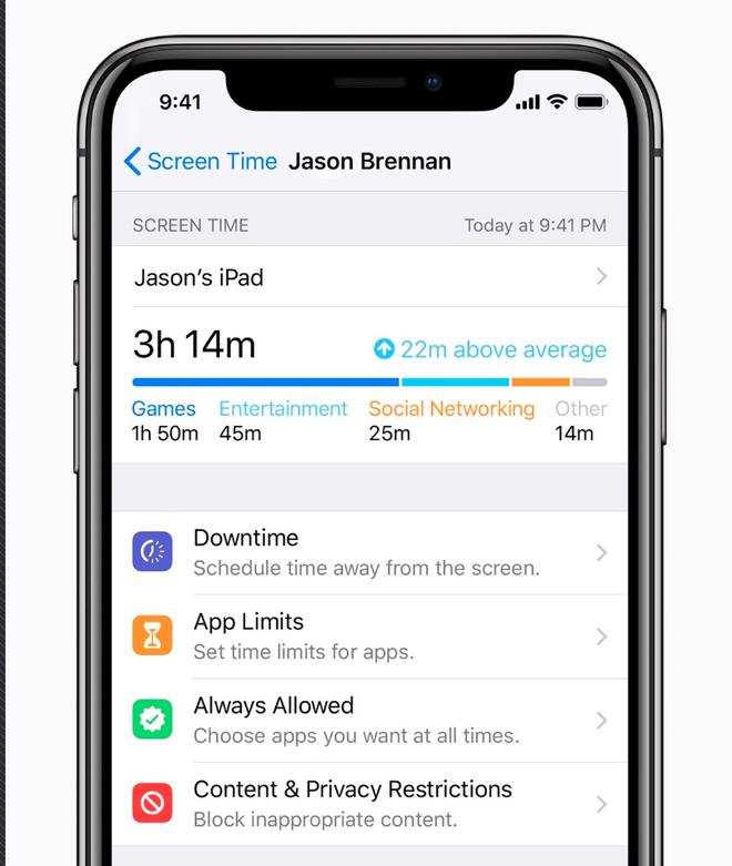 [WWDC 2018] iOS 12 của Apple cải thiện hiệu năng của iPhone, kể cả trên những chiếc iPhone đời cũ - Ảnh 6.