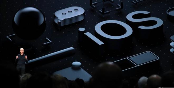 Tổng hợp 14 công bố động trời của Apple tại WWDC 2018 và những tác động mà chúng sẽ đem lại đến ngành công nghệ trong năm nay - Ảnh 2.