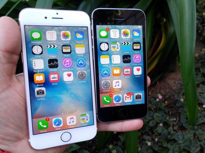 iOS 12 là vũ khí để Apple chặn con đường sống tương lai của OPPO/Vivo, Xiaomi và rất nhiều các hãng Android khác - Ảnh 4.
