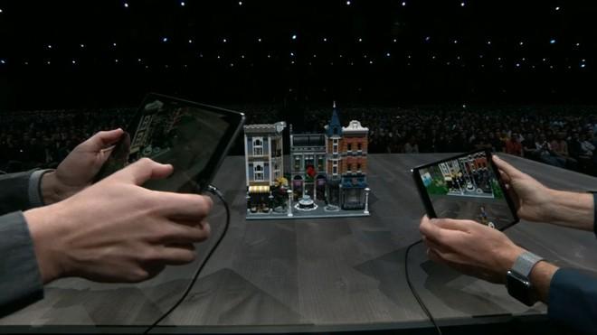 WWDC 2018 cho thấy kỷ nguyên phần cứng của Apple sắp chuyển sang phần mềm - Ảnh 3.