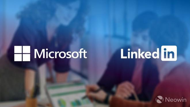 Với thương vụ GitHub, giờ đây Microsoft đang sở hữu hai mạng lưới chuyên gia hàng đầu thế giới - Ảnh 2.
