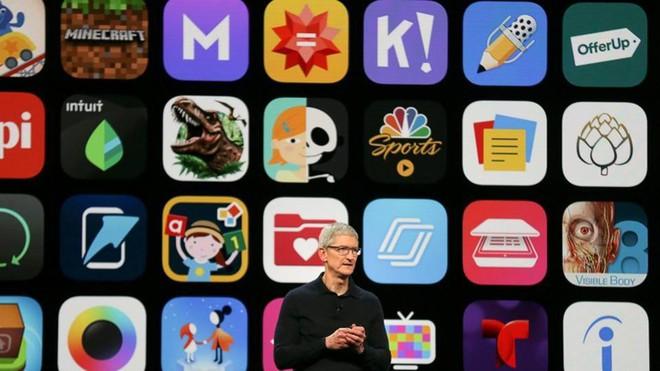 Apple công bố Top 10 ứng dụng iOS có giao diện đẹp nhất năm 2018 - Ảnh 1.