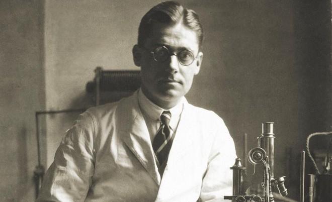 Công bố sự thật về bệnh nhân đầu tiên sử dụng kháng sinh penicillin - Ảnh 3.