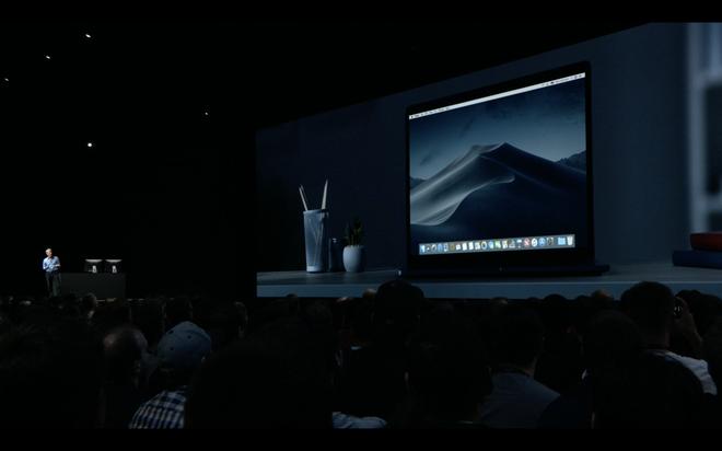 Danh sách các ứng dụng bên thứ ba có khả năng bị Apple tiêu diệt sau WWDC 2018 - Ảnh 4.