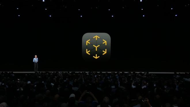 Danh sách các ứng dụng bên thứ ba có khả năng bị Apple tiêu diệt sau WWDC 2018 - Ảnh 2.