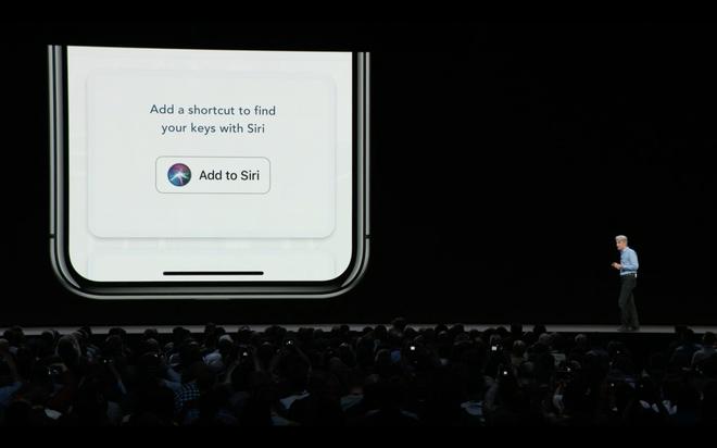 Danh sách các ứng dụng bên thứ ba có khả năng bị Apple tiêu diệt sau WWDC 2018 - Ảnh 7.