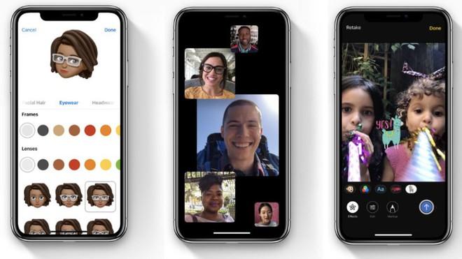 Danh sách các ứng dụng bên thứ ba có khả năng bị Apple tiêu diệt sau WWDC 2018 - Ảnh 6.