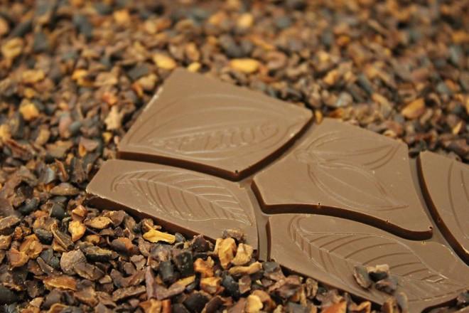Hành trình biến hạt ca cao thành món chocolate vạn người mê qua lời kể của người thợ lành nghề - Ảnh 21.