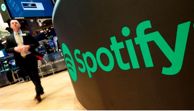Spotify đang phát triển một thiết bị phần cứng có khả năng kết nối không dây? - Ảnh 1.