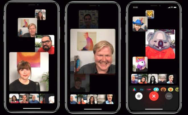 Tổng hợp 14 công bố động trời của Apple tại WWDC 2018 và những tác động mà chúng sẽ đem lại đến ngành công nghệ trong năm nay - Ảnh 7.
