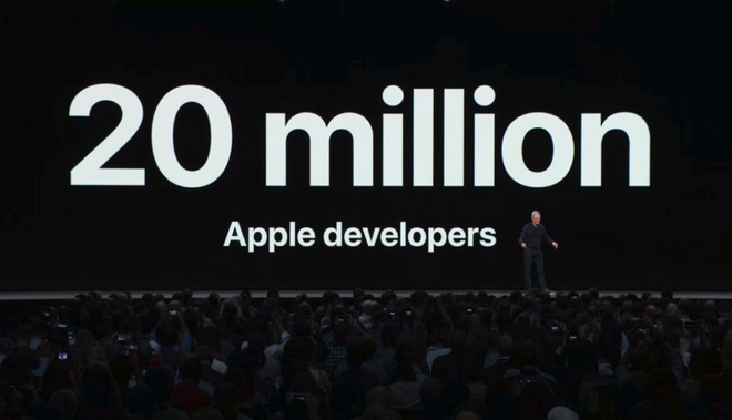 Tổng hợp 14 công bố động trời của Apple tại WWDC 2018 và những tác động mà chúng sẽ đem lại đến ngành công nghệ trong năm nay - Ảnh 14.