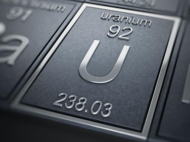 Chuyện gì xảy ra nếu bạn ăn phải chất phóng xạ uranium? - Ảnh 1.