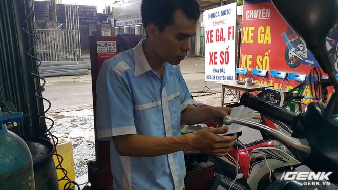 Đánh giá thiết bị chống trộm xe máy made in Việt Nam IKY Bike: giá 600 -> 800 nghìn, sử dụng dễ dàng nhưng độ hoàn thiện chưa cao - Ảnh 17.
