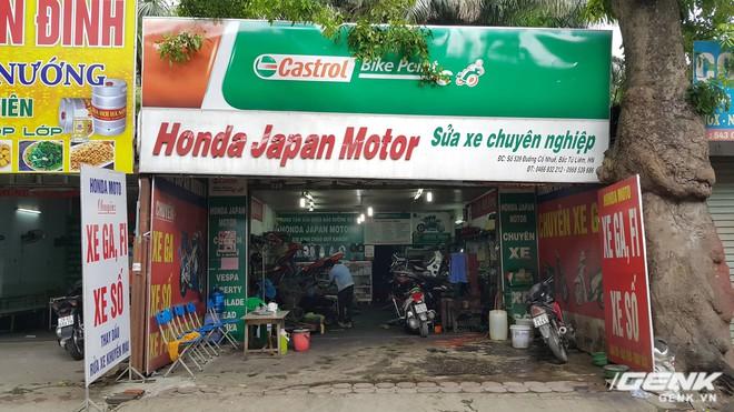 Đánh giá thiết bị chống trộm xe máy made in Việt Nam IKY Bike: giá 600 -> 800 nghìn, sử dụng dễ dàng nhưng độ hoàn thiện chưa cao - Ảnh 9.