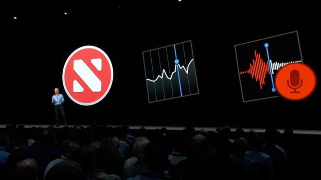 12 tính năng nổi bật nhất trên hệ điều hành macOS Mojave mà Apple vừa ra mắt tại WWDC 2018 - Ảnh 8.