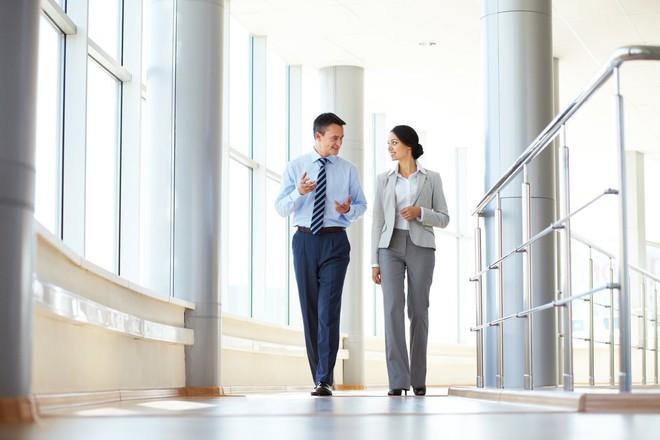 Muốn sống lâu hơn có khó gì, khoa học nói chỉ cần đi bộ nhanh lên là được - Ảnh 1.