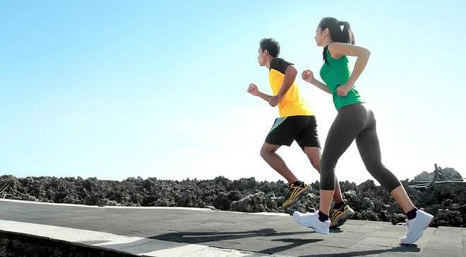 Muốn sống lâu hơn có khó gì, khoa học nói chỉ cần đi bộ nhanh lên là được - Ảnh 2.