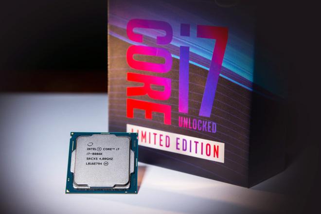 Chưa ra mắt chính thức, CPU kỷ niệm 40 năm của Intel đã được ép xung lên 7,24 GHz - Ảnh 1.