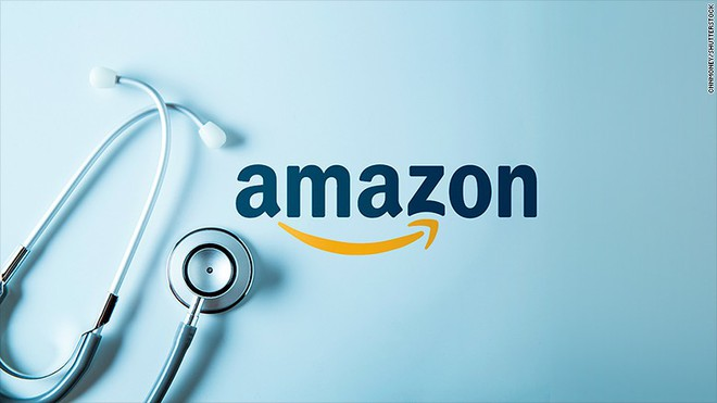 Bên trong nhóm Grand Challenge của Amazon - Phòng thí nghiệm bí mật nghiên cứu ung thư và các dự án mạo hiểm khác - Ảnh 2.