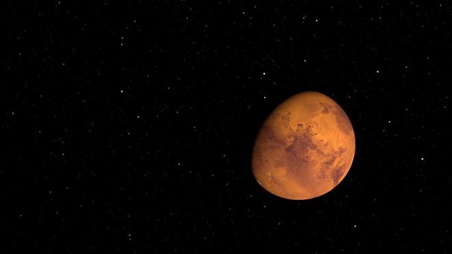 NASA: Tìm thấy vật chất hữu cơ cổ đại trên Sao Hỏa, các nhà khoa học đang đi đúng hướng để tìm ra dấu vết sự sống - Ảnh 3.