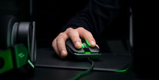 Xiaomi ra mắt chuột không dây Mi Gaming Mouse, dành riêng cho game thủ, giá 39 USD - Ảnh 1.